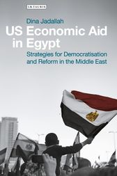 US Economic Aid in Egypt by Dina Jadallah
