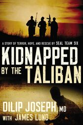 Kidnapped by the Taliban by M.D. Joseph