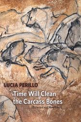 Time Will Clean the Carcass Bones by Lucia Perillo