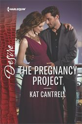 The Pregnancy Project by Kat Cantrell