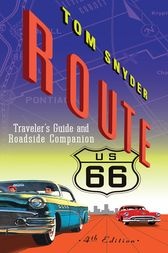 Route 66 by Tom Snyder