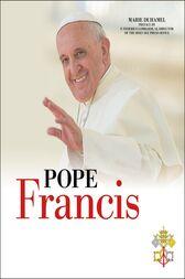 Pope Francis by Marie Duhamel