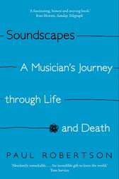 Soundscapes by Paul Robertson
