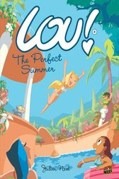 The Perfect Summer by Julien Neel