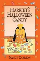 Harriet's Halloween Candy, 2nd Edition by Nancy Carlson