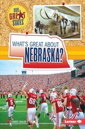 What's Great about Nebraska? by Darice Bailer