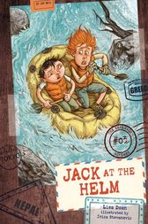 Jack at the Helm by Lisa Doan