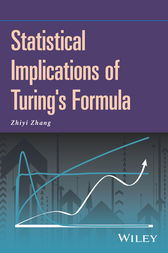 Statistical Implications of Turing's Formula by Zhiyi Zhang