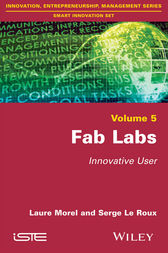 Fab Labs by Laure Morel