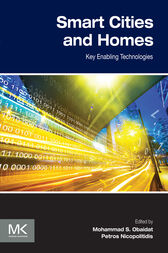Smart Cities and Homes by Mohammad S Obaidat