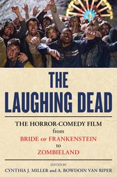 The Laughing Dead by Cynthia J. Miller