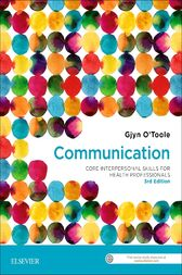 Communication - eBook by Gjyn O'Toole