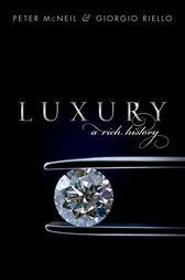 Luxury by Peter McNeil