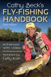 Cathy Beck's Fly-Fishing Handbook by Cathy Beck