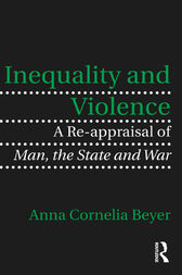 Inequality and Violence by Anna Cornelia Beyer