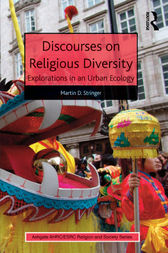 Discourses on Religious Diversity by Martin D. Stringer
