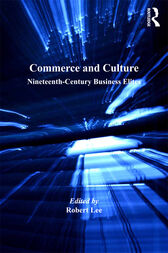 Commerce and Culture by Robert Lee