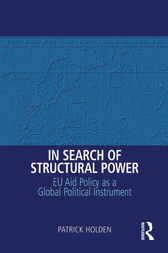 In Search of Structural Power by Patrick Holden