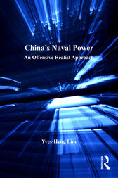 China's Naval Power by Yves-Heng Lim