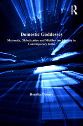 Domestic Goddesses by Henrike Donner