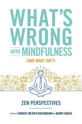 What's Wrong with Mindfulness (And What Isn't) by Barry Magid