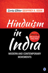 Hinduism in India by Will Sweetman