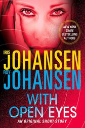 With Open Eyes by Iris Johansen