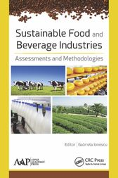 Sustainable Food and Beverage Industries by Gabriela Ionescu