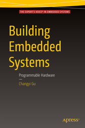 Building Embedded Systems by Changyi Gu
