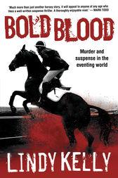 Bold Blood by Lindy Kelly