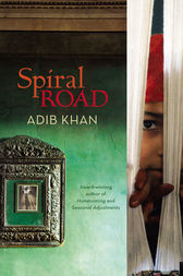 Spiral Road by Adib Khan