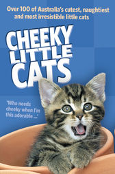 Cheeky Little Cats by Various