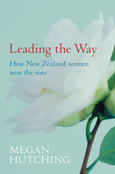Leading the Way by Megan Hutching