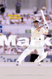 Mark Waugh by James Knight