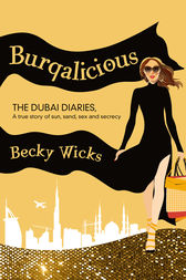 Burqalicious by Becky Wicks