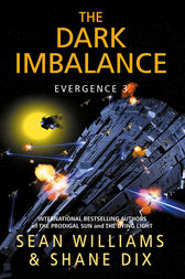 The Dark Imbalance by Sean Williams