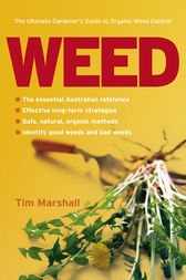 Weed by Tim Marshall