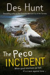 The Peco Incident by Des Hunt