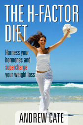 The H Factor Diet by Andrew Cate