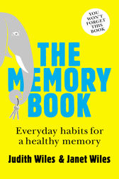 The Memory Book by Janet Wiles
