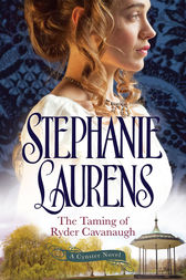 The Taming of Ryder Cavanagh by Stephanie Laurens