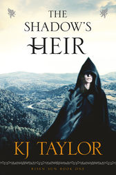 The Shadow's Heir by K J Taylor