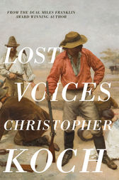 Lost Voices by Christopher Koch