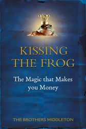 Kissing the Frog by D Middleton