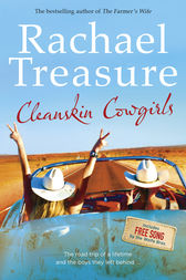 Cleanskin Cowgirls by Rachael Treasure