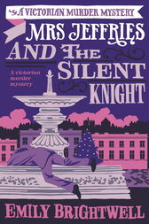 Mrs Jeffries and the Silent Knight by Emily Brightwell