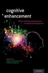 Cognitive Enhancement by Fabrice Jotterand