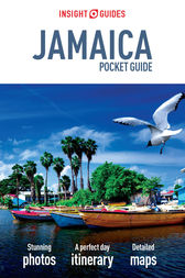 Insight Guides Pocket Jamaica by Insight Guides