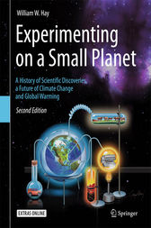 Experimenting on a Small Planet by William W. Hay