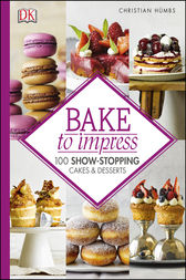 Bake To Impress by Christian Hümbs